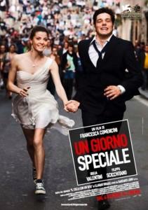 ITALIA, 2012 Regia: Francesca Comencini Interpreti: Giulia Valentini, Filippo Scicchitano Orario: 18,00 – 20,15 – 22,30 Commedia. Durata 89 m