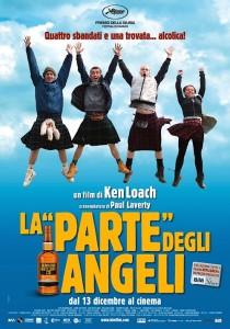 REGNO UNITO, 2012 Regia: Ken Loach Interpreti: Roger Allam, John Henshaw  Orario: 18,00 – 20,15 – 22,30 Commedia. Durata 106 m.