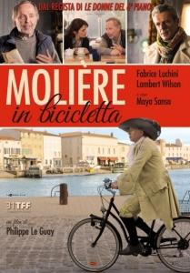 Regia: Philippe Le Guay (FR 2013) con: Fabrice Luchini, Maya Sansa Orari: 18,00 – 20,15 – 22,30 comm.104m