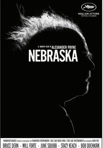 Regia: : Alexander Payne (USA 2013) con: Bruce Dern, Will Forte Orari: 16,15 – 18,15 - 20,15 dramm. 110m.