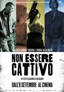 IT, 2015 Regia: Claudio Caligari Interpreti: Luca Marinelli, Alessandro Borghi Orario: 16,15 – 18,15 – 20,15 Drammatico. Durata 100 min.