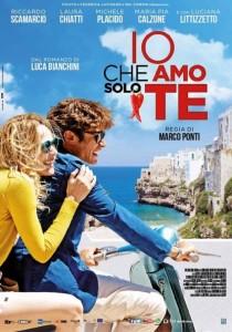 REGIA: Marco Ponti INTERPRETI: Laura Chiatti, Riccardo Scamarcio ORARIO: 18,15 - 20,15 - 22,15 /102 min. comm.