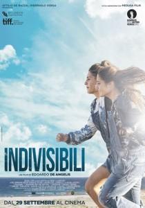ITALIA, 2016 Regia: Edoardo De Angelis Interpreti: Angela Fontana, Marianna Fontana Orario: 16,15 – 18,15 – 20,15 Drammatico. Durata 100 min.