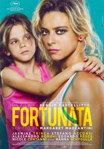 ITALIA, 2017 Regia: Sergio Castellitto Interpreti: Jasmine Trinca, Alessandro Borghi Orario: 16,15 – 18,15 – 20,15 Drammatico. Durata 103 min.
