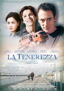 ITALIA, 2017 Regia: Gianni Amelio Interpreti: Elio Germano, Giovanna Mezzogiorno Orario: 16,15 – 18,15 – 20,15 Drammatico. Durata 103 min.